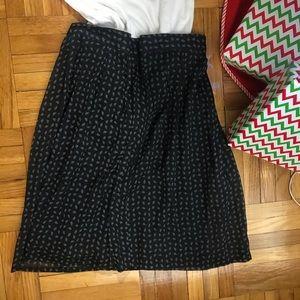 Best mountain flowy skirt size small